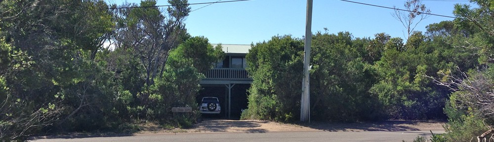 Pask Rye Holiday House